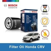 BOSCH Filter Oli Mobil Honda CRV (0986AF0126) - 1 Pcs