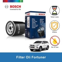 BOSCH Filter Oli Mobil Toyota Fortuner (0986AF1042) - 1 Pcs