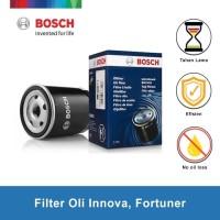 BOSCH Filter Oli Toyota Innova, Fortuner (0986AF1042) - 1 Pcs