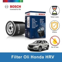 BOSCH Filter Oli Mobil Honda HRV (0986AF0126) - 1 Pcs