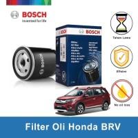 BOSCH Filter Oli Mobil Honda BRV (0986AF0126) - 1 Pcs