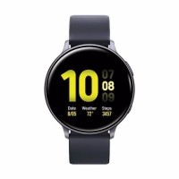 Samsung Galaxy Watch Active 2 44MM Aluminium Smartwatch 99% baru