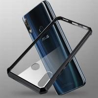 ASUS ZenFone Max Pro M2 ZB631KL Armor Vision Shockproof Crystal Case