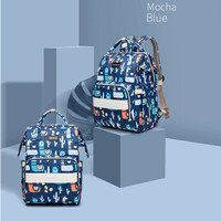 Tas Bayi ransel perlengkapan bayi - Diaper Bag and cooler bag Anello