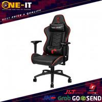 MSI Gaming Chair MAG CH120X Kursi Gaming