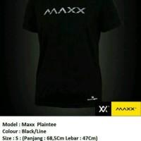 baju badminton maxx ORIGINAL
