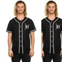 baju/jersey baseball keren