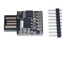 Digispark ATtiny85 Miniature Arduino Board with USB