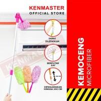 Kent Microfiber Duster / Kemoceng KT-300W920 SERBAGUNA