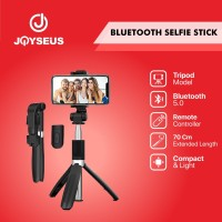 Bluetooth Selfie Stick Tongsis Portable Smartphone Tripod - OT0027