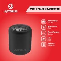 JOYSEUS JS02 Speaker Mini Portable Stereo Bluetooth 5.0 - OT0029