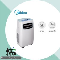 AC Portable MIDEA 1.5PK Type MPF-12CRN1