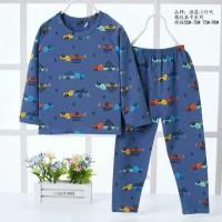 Baju Tidur Anak/Pakaian Anak Laki-Laki & Perempuan Import Termurah