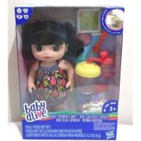 Boneka Baby Alive Sweet Spoonfuls Baby ORIGINAL Hasbro