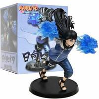 Hinata Hyuga Action Figure Naruto Boruto Anime