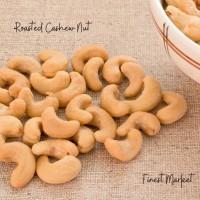 Kacang Mede/ Mete Panggang (Roasted Cashew) - 500 gr