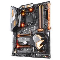 silahkan Gigabyte Z370 Aorus Gaming 5 (LGA 1151,Z370,DDR4) Support
