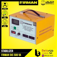 Stabilizer Firman SVC 500 Watt