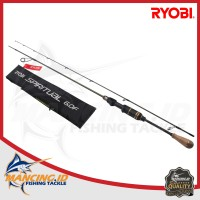 Joran Pancing Ryobi Spiritual Trout 5.6F Ultra Light Fishing Rod