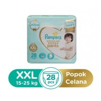 Pampers Popok Celana Premium Care XXL-28/ XXL 28/XXL28