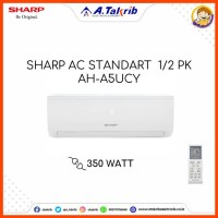SHARP AC STANDART 1/2 PK AH-A5UCY