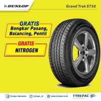 Ban Mobil CRV 2 Dunlop Grandtrek ST 30 225/65 R17