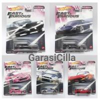 HotWheels Retro Ban Karet Seri Fast & Furious Quick Shifters Premium