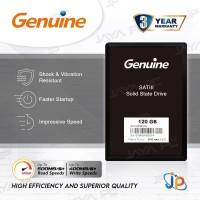 Genuine SSD 120GB Sata 3 - SSD 3D Nand 120 GB 2.5