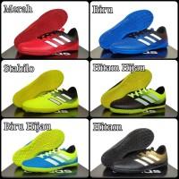 Sepatu Futsal Anak Adidas X Techfit Size: 33-37