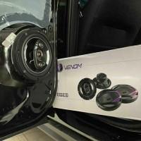 venom car audio speaker coaxial diablo