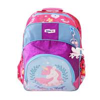 GABAG Kids Backpack 2 in 1 - Unicorn Blink