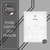 EarPods/ Headset /Earphone Apple Iphone Jack 3.5mm Premium