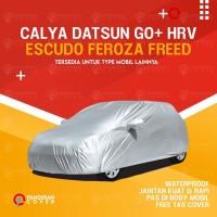 Cover Mobil Sarung Mobil Calya Datsun Go Plus Escudo Feroza Freed HRV