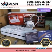 Alat Vacuum Sealer Basah + Sedot Minyak DZ-280SE Powerpack