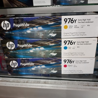 Hp cartridge pagewide 976Y colour