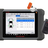 Scanner Mobil Universal AUTEL MaxiSys MS906TS