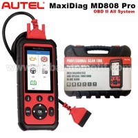 Scanner mobil universal AUTEL MAXIDIAG MD808 PRO NEW 2017