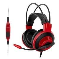 Dijual Headset Gaming MSI DS501 - MSI Gaming Headset DS
