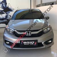 All New Honda Brio Satya E M/T
