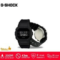Casio G-Shock DW-5600BB-1DR / DW-5600-1DR / DW5600 ORIGINAL
