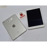 Apple iPad Mini 2 16GB Wifi Original Second Seperti Baru Mulus 99%