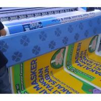 Cetak / Print Spanduk murah / Banner Flexy 260gr-, Siap Cetak