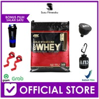 Optimum Nutrition 100 % Whey Gold Standard 10 lbs