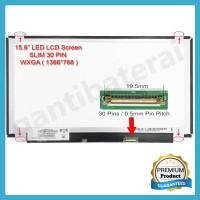 LCD LED Laptop Asus X540L X540LJ X540N X540NA X540NV 15.6 Inch Slim