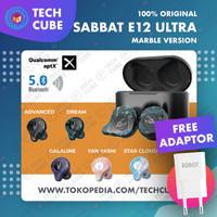 Sabbat E12 ULTRA Marble Series Qualcomm APTX Bluetooth 5.0 Alt X12 Pro