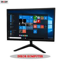 Monitor PC / Komputer SPC 19INCH HD SPC Monitor 19 Inch