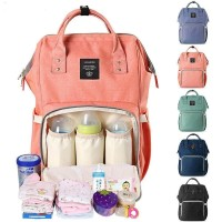 Tas Lequeen Backpack Diapers Tas Bayi Mirip Anello Baby Bag Diapers