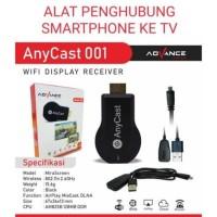 Anycast Advance 001 WIFI display HDMI wireless