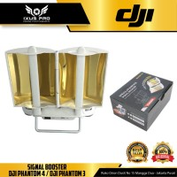 SIGNAL BOOSTER DJI PHANTOM 4 / DJI PHANTOM 3