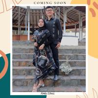 baju tenun couple baju tenun set baju tenun etnik dress tenun asli